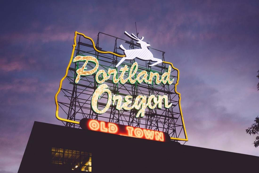 What To Do In Portland Oregon 2 day itinerary