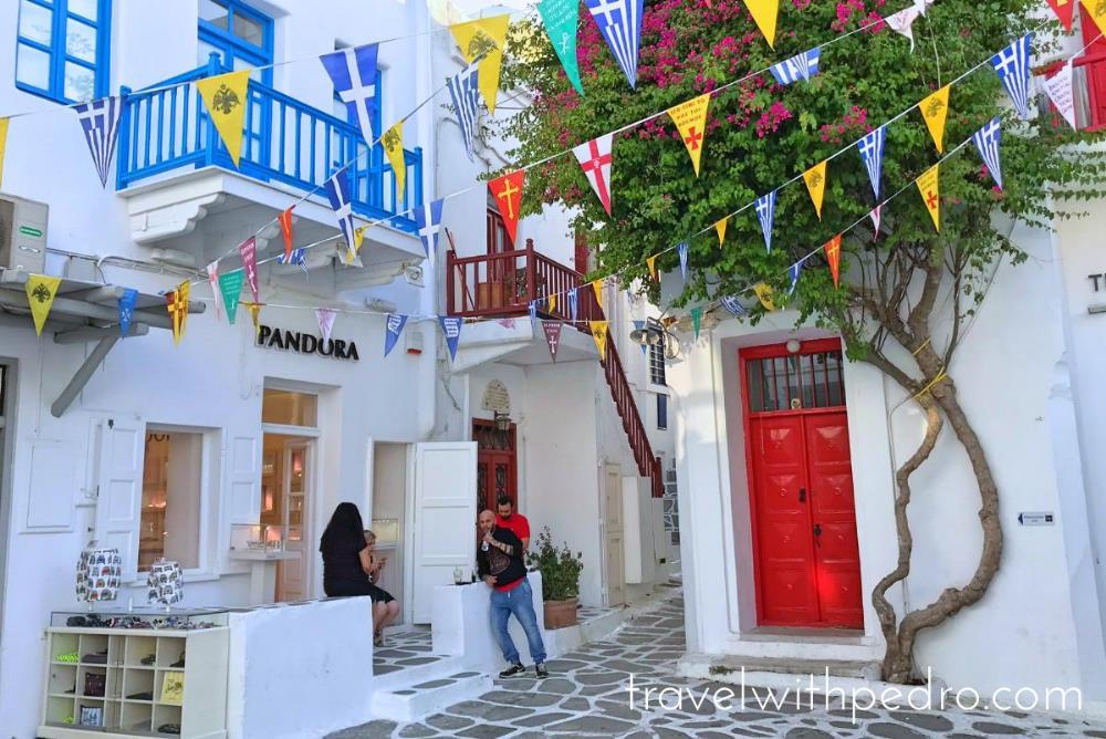 Greek Island Cruises With Celestyal Cruises Travel With