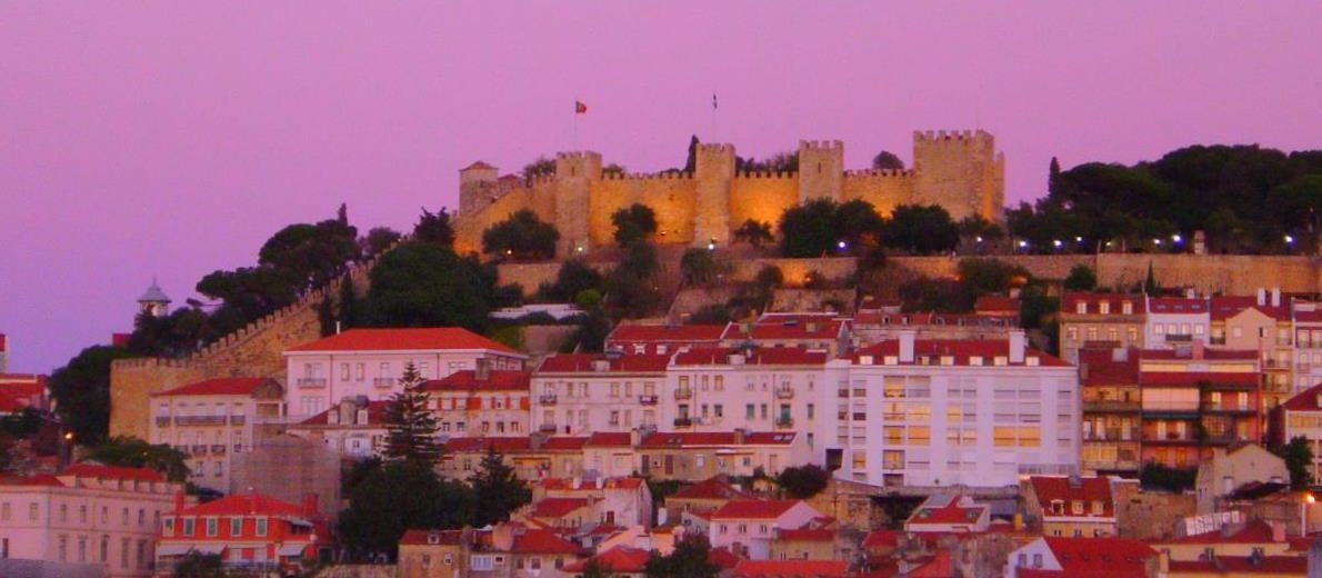 Things To Do In Lisbon: Castelo de São Jorge