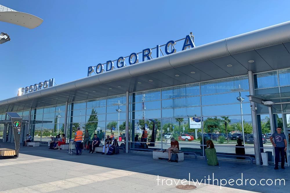 Podgorica Hotels in